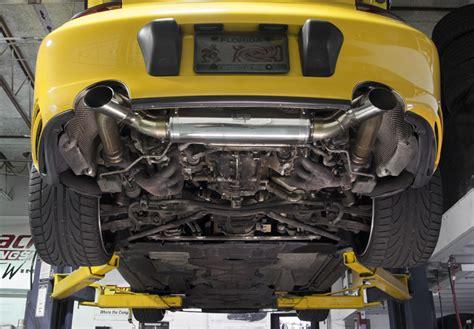 Porsche 996 Horsepower by Porscheboost Usp Motorsports Releases 3 Inch Race