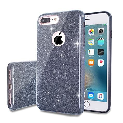 iphone 7 plus milprox bling luxury glitter pretty import it all