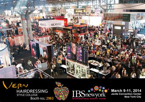 nyc hair show 2014 vern sweeps the world by charm 2014 first stop at ibs nyc