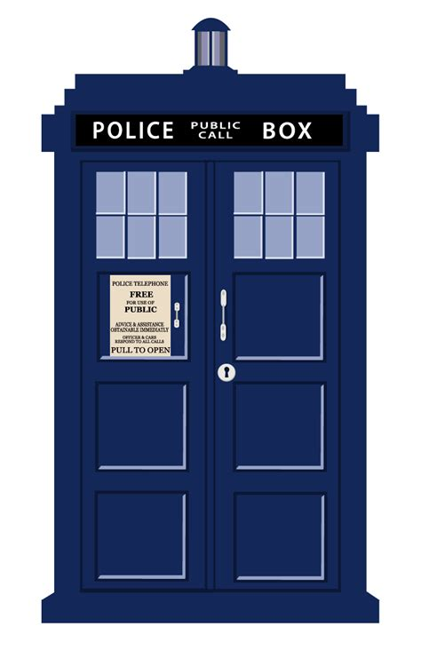 vector  tardis   icons  png backgrounds