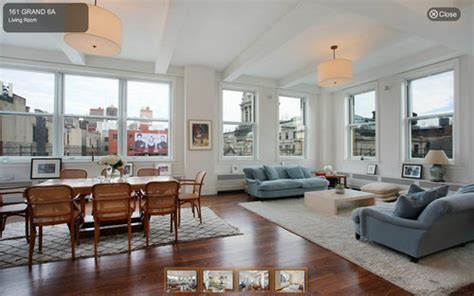 chelsea sectional floor l look alike get the look sofia coppola s just listed nolita loft sc