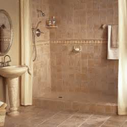 Ideas For Bathroom Tile Bathroom Designs Small Bathroom Tile Ideas Brown