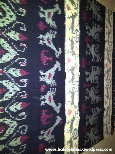 Kain Tenun Pamiring Toraja 1 kain tenun toraja 10 tulisananakkos