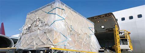 air cargo safety