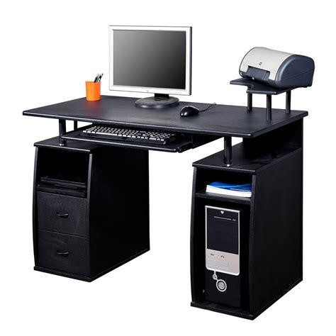 Petit Bureau Pour Pc   Maison Design   Modanes.com