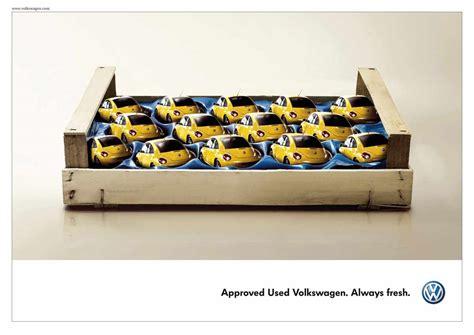 approved used volkswagen ces 607 publicit 233 s qui ont 233 crit l histoire de volkswagen
