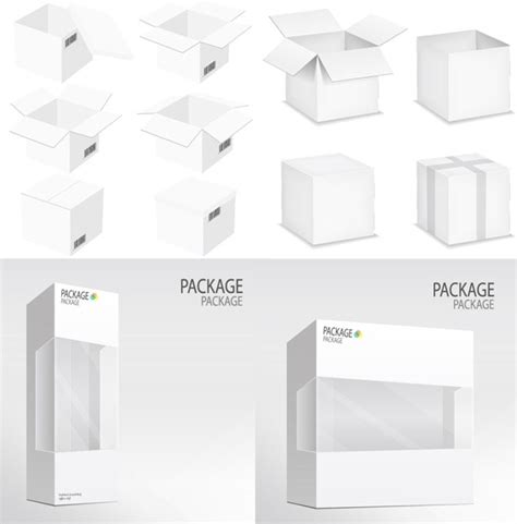 packaging design ai graphics collection