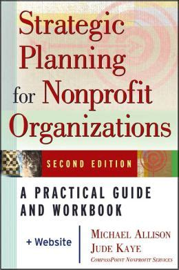 planning book for 2nd edition a notebook for budding youtubers and vloggers books strategic planning for nonprofit organizations 2nd