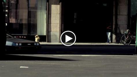 skateboard volante lo skate volante di ritorno al futuro ii diventa realt 224