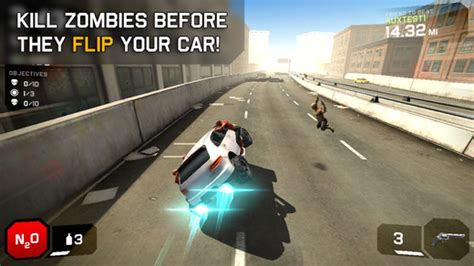 zombie highway tutorial zombie highway 2 on the app store on itunes