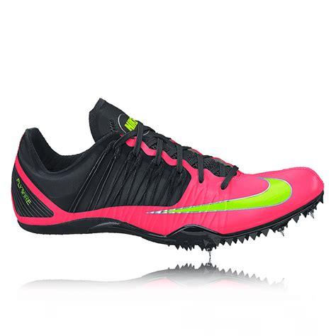 spikes running shoes nike nike zoom celar 5 running spikes 69 sportsshoes