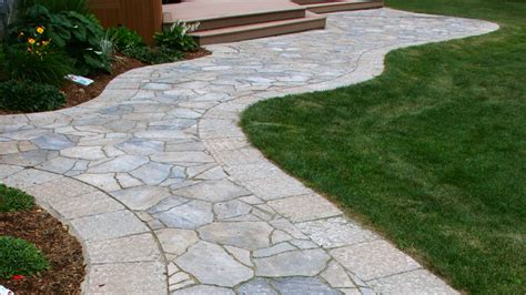 walkways and paths portfolio slideshow walkways stone path garden paths