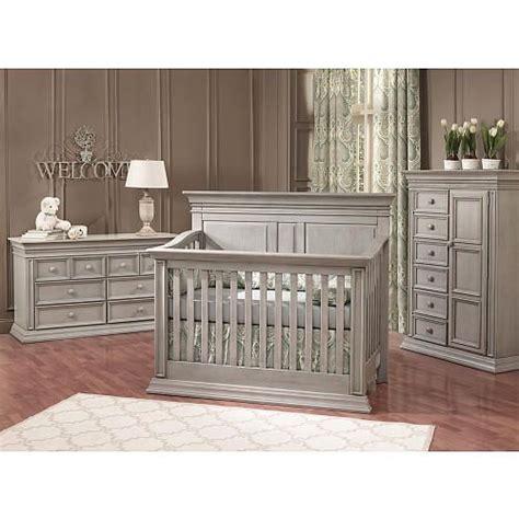 ash gray baby dresser baby cache vienna 4 in 1 convertible crib ash gray ash