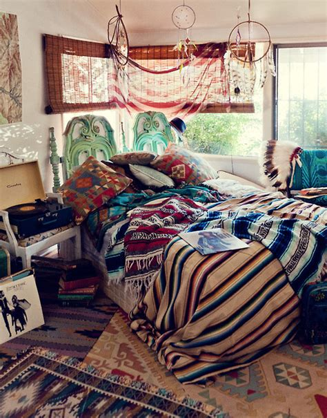 teenage bohemian bedrooms 35 charming boho chic bedroom decorating ideas hipster