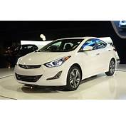 2014 Hyundai Elantra Sport 0 60  Top Auto Magazine