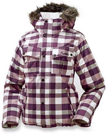 burton geo 3/2 insulated jacket women's at rei