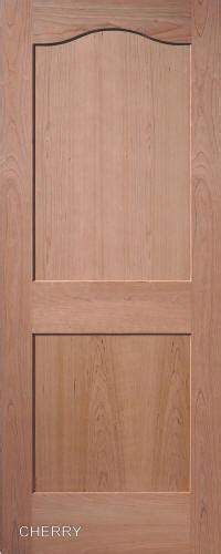 Homestead Interior Doors Homestead Interior Doors Classic Eyebrow 2 Panel Door