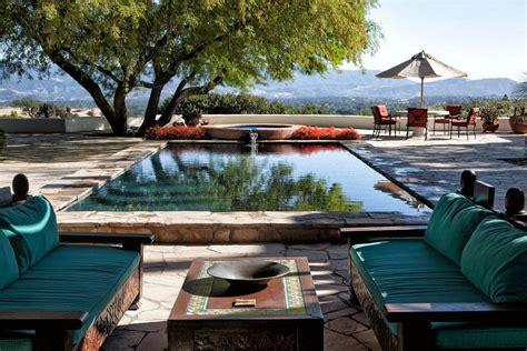 Jeff Bridges Santa Barbara by Visiting Santa Barbara Home To The Rich And Famousstar Map