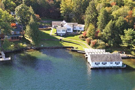 lake george vacation rental crooked tree property