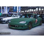 Mazda MX 5 NB Tuning 8