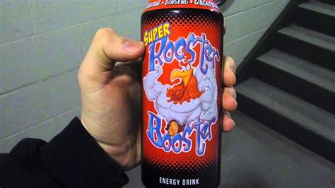 energy drink qt energy drink review rooster booster qt brand