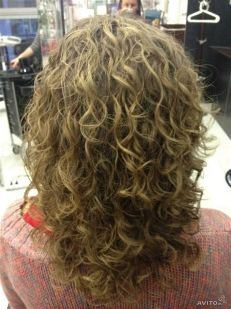 south africa perm styles loose curls beautiful loose even curl in this perm my style