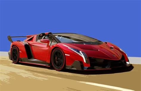 Lamborghini Veneno Price Lamborghini Veneno Roadster Way2speed