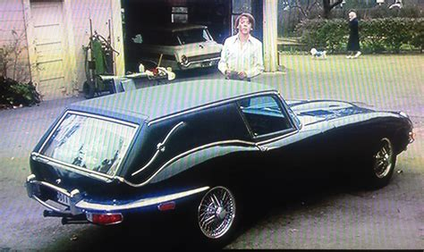automozeal from hearses to jaguar e types and back around
