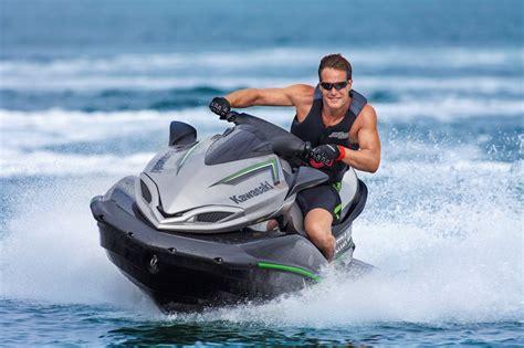 jet ski hits boat 2015 kawasaki ultra lx pro rider watercraft magazine