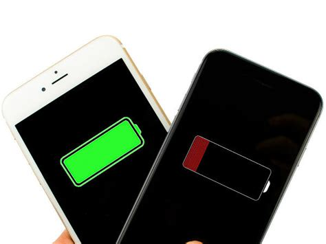tips  tricks  boost apple iphone  battery life
