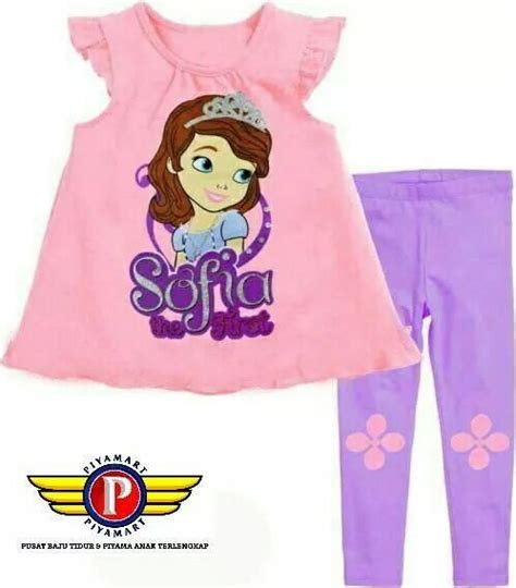 Baju Tidur 49 baju tidur anak perempuan sofia the tel sms wa 08529046778 bbm pin 5385506c http www