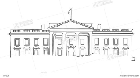 how to draw the white house food cart usa engine diagram and wiring diagram