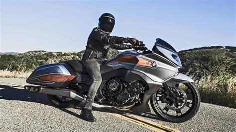 Bmw Motorrad V Motor by Bmw Motorrad Concept 101