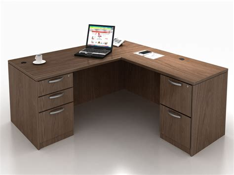 L Shaped Desk For Small Space Amys Office Regarding Small Office Furniture L Shaped Desk