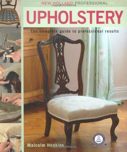 upholstery a beginners guide libro upholstery a beginners guide di david james
