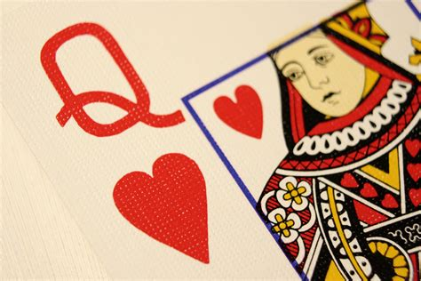 queen of hearts picture free photograph photos public
