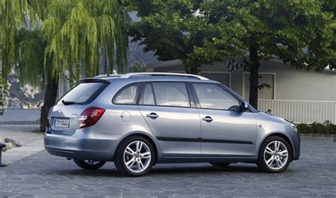 cost of skoda fabia skoda fabia estate car wagon 2008 2010 reviews