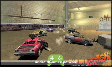 crash apk crash racing apk free