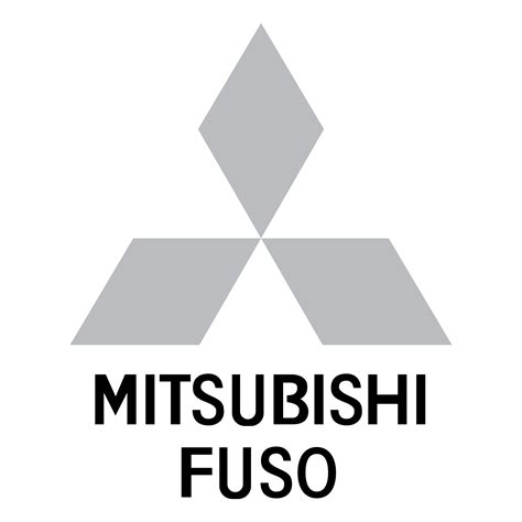 mitsubishi fuso logo mitsubishi fuso logo png transparent svg vector