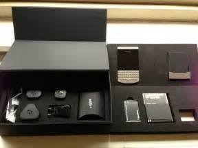 Porsche Design Home Products Blackberry Porsche Design P 9981 Buy From Jz Sales Llc