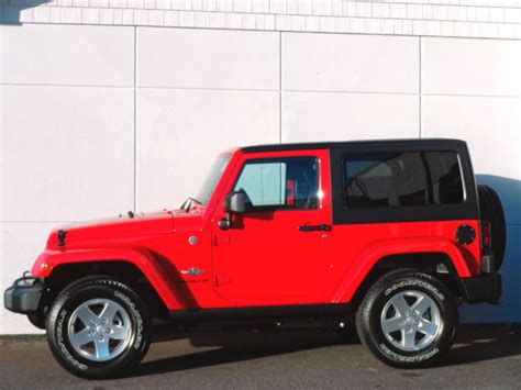 jeep wrangler freedom top mitula cars
