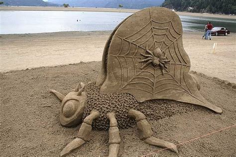 amazing sculptures globeedia most amazing sand sculptures