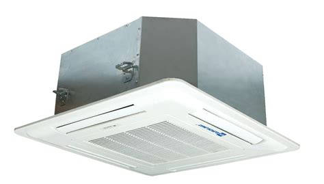 ceiling ac unit ceiling cassette mounted central split air conditioning