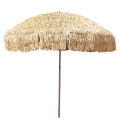 Tiki Patio Umbrella New 8 Hula Patio Umbrella Bag Hawaiian Tiki Thatch Canopy Outdoor Decor Ebay