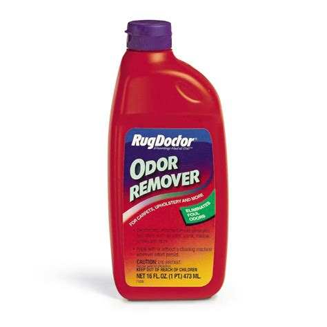Lowes Rug Doctor shop rug doctor 16 oz odor remover at lowes