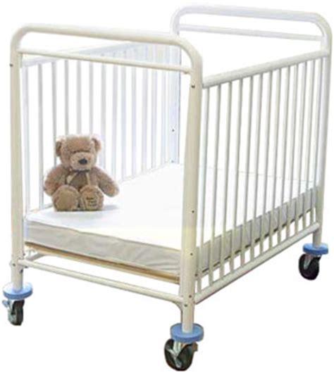 Condo Crib by The Condo Metal Evacuation Crib At Schoolsin