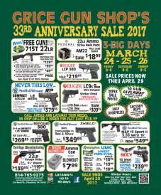 Shooting Blinds Grice Gun Shop 2017 Anniversary Sale