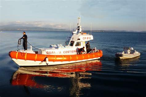 capitaneria di porto sant antioco ieri la motovedetta cp812 della guardia costiera di sant
