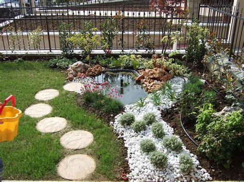 progetti di giardini privati progetti piccoli giardini privati