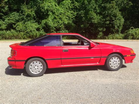 All Trac Turbo by 1988 Toyota Celica All Trac Alltrac Turbo Awd Gen4 3sgte
